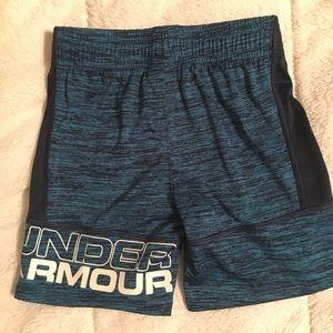 Under Armour Bottoms - Boys Under Armour Shorts